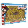 Where's Wally 300 Piece Jigsaw Puzzle Great Ball Game By Crown NEW