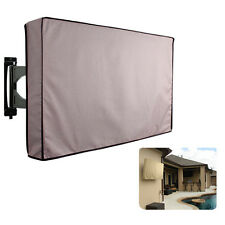 Outdoor TV Cover Waterproof Protector For 30''-32'' LCD LED Plasma Television