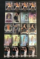 Goga Bitadze 20 Rookie Card Lot Prizm Rookie Mosaic RC Indiana Pacers