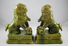 Foo Dog Antique Chinese Figurines & Statues