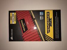 Corsair Vengeance LPX DDR4 8gb (2x4gb) 2666Mhz
