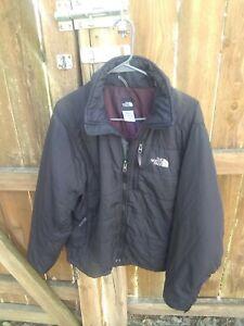 North Face Primaloft jacket, Men's Medium,