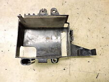 83 Yamaha CV 80 CV80 Riva Scooter battery housing box