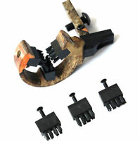 Hostage Brush Quick Shoot Arrow Rest Whisker For Hunting Archery Compound Bow