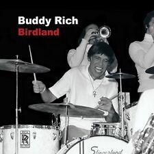 BUDDY RICH - BIRDLAND  CD NEUF