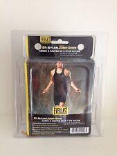 everlast jump rope 8 ft nylon new aerobic exercise athlete fitness lose weight
