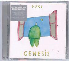 GENESIS  DUKE CD/SACD + DVD F.C. NUOVO SIGILLATO!!!