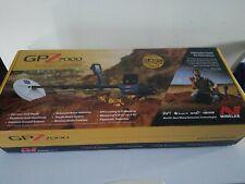 New ListingMinelab Gpz 7000 Metal Detector - 33010001