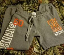 Victoria's Secret PINK Sweatpants Pants Denver Broncos