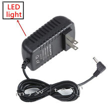 AC Adapter Charger for HP Printers J3263G & J3258B Power Supply Cord Cable PSU