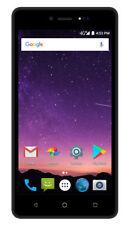 Aspera A50 - 16GB - Black (Unlocked) Smartphone