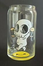 Mike Mitchell glass MONDOCON skully