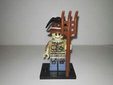 LEGO Scarecrow  71002 - Series 11 Minifigures complete