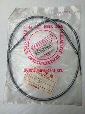 Genuine Throttle Cable Honda CD175 K5 (71-78) CD175K / CD175K5