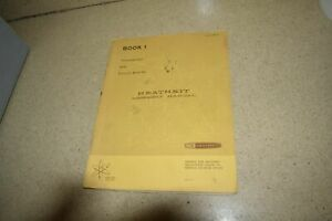 HEATHKIT GR-270/370 PICTURE TUBE AND SHIELD ASSEMBLY MANUAL 1970 (M206)