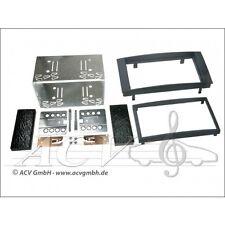ACV 381320-11 Double-DIN Kit de montage VW TOUAREG / T5 Multivan/Californie