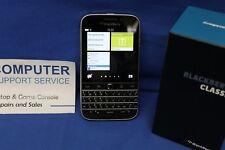 BlackBerry Classic Q20 su rete O2 Nero 4G 16GB LTE Smartphone