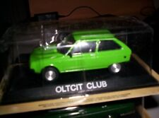 OLTCIT - CLUB (CITROEN AXEL) - 1981 - SCALA 1/43
