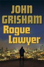 Rogue Lawyer by John Grisham (2015, Hardcover)