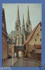 Marburg Lahn Elisabeth Kirche um 1960 Firmanaistraße beschrieben Waldniel