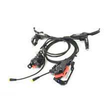 SHIMANO DEORE M8000 Modified Hydraulic Disc Brake for Bafang Mid Drive Motors