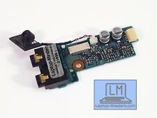 Sony Vaio VGN-TZ Audio Port Board with Microphone MIC ANL-81-11