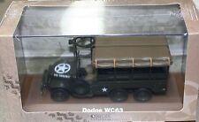 ATLAS 1/43 WWII DODGE WC63 U.S. ARMY TRUCK MILITARY ALT269016