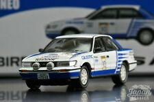 [TOMICA LIMITED VINTAGE NEO LV-N185d 1/64] NISSAN BLUEBIRD SSS-R CALSONIC #10