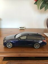 MERCEDES CLS SHOOTING BREAK AMG GT SPIRIT ETAT NEUF 1/18