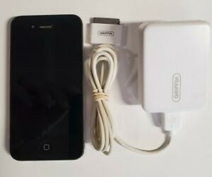 Apple iPhone 4s - 8GB - White (AT&T) A1387 (CDMA + GSM)