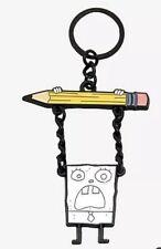 Spongebob Squarepants Doodle bob Keychain New