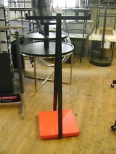 Red Black T Bar Hannging Display Rack Display Rack