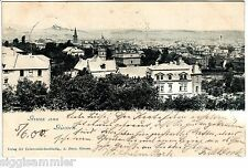 Gruss aus Giessen AK 1900 Panorama Hessen 1506036