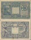 REGNO D'ITALIA,10 LIRE TESTA DI GIOVE DEC.23,11,1944 BB+