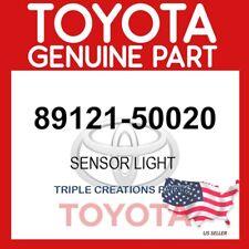 GENUINE Toyota 89121-50020 SENSOR, AUTOMATIC LIGHT CONTROL 8912150020 OEM