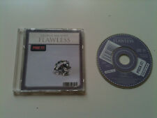 George Michael-flawless - 3 pouces Mini CD Single © 2004 (POCK-IT!)