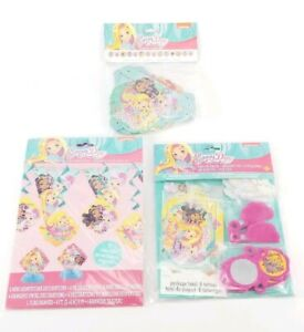 Sunny Day Birthday Party 8 Guest Set W/ Favors & Decoration & Banner Nickelodeon