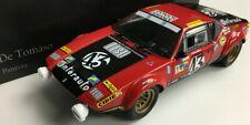 DE TOMASO PANTERA RACING #43 LE MANS 1975 Kyosho Model 1/18 #08855A