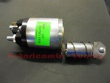 Elettromagnete Motorino Avviamento Relais Solenoide per FIAT 126 ELMOT 9939850