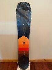 NEW! 2021 Arbor Shiloh Snowboard Multiple sizes- 157cm, 158cm, 161cm