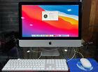 "2017 Apple iMac 21.5"" 4K Retina intel i5 Quad Core 3.0GHz 8GB 1TB Fusion Drive"