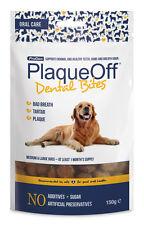 Placa de animal Dental picaduras Med/LG perros 150g. servicio Premium, envío rápido