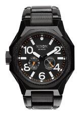 Nixon Tangent Watch (All Black)
