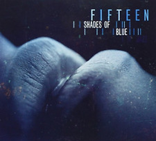Justin Time Records-Fifteen Shades of Blue CD NEW