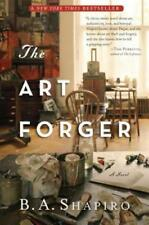 The Art Forger by B A Shapiro: New