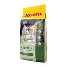 Josera Katzenfutter Nature 10kg