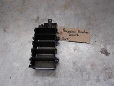 porsche boxster fuses \u0026 fuse boxes ebay