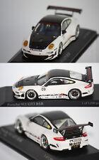 Minichamps Porsche 911 GT3 RSR Présentation 2009 1/43 400096909