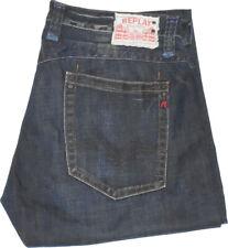Replay  MV 950A  Jeans W36 L34 Blau Used Look