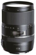 Objetivos Tamron F/3, 5 300mm para cámaras